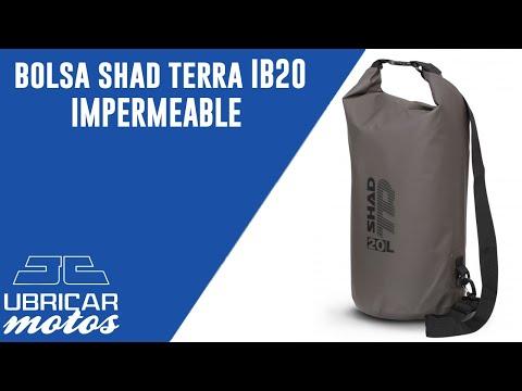 Bolsa Shad Terra