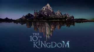 The 10th Kingdom - Coming to Blu-ray November 3!