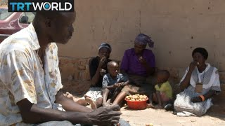 Zimbabwe Drought: More than three million people face starvation