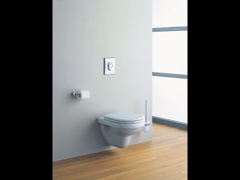 Grohe Guide D Installation Wc Suspendus Youtube
