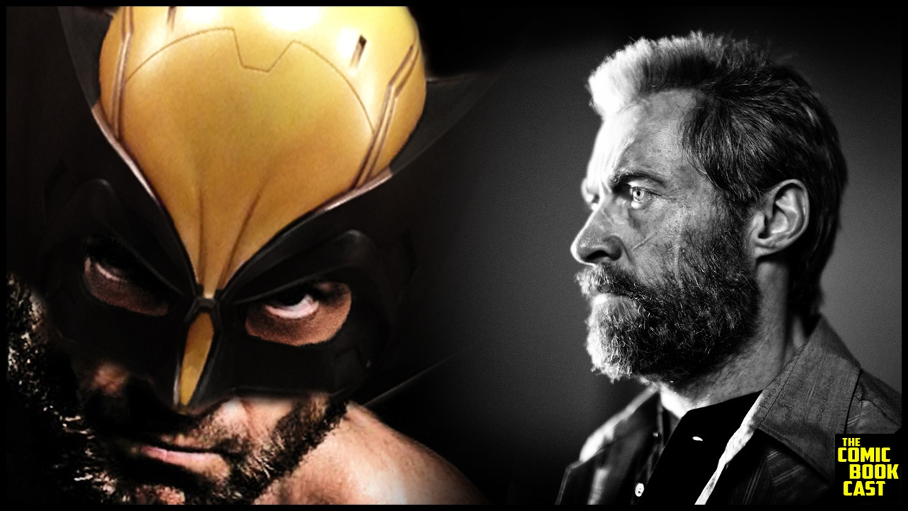 Hugh Jackman hints at Classic Wolverine Costume & Evidence ...