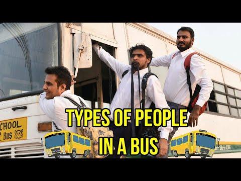 Amit Bahadana Bus Driver Ban Gaya - YouTube