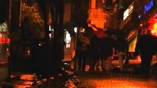 MacIntyre alvilági útikalauza----Isztambul
