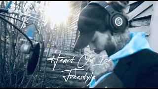 KID Smitty - 'Heart On Ice' Freestyle