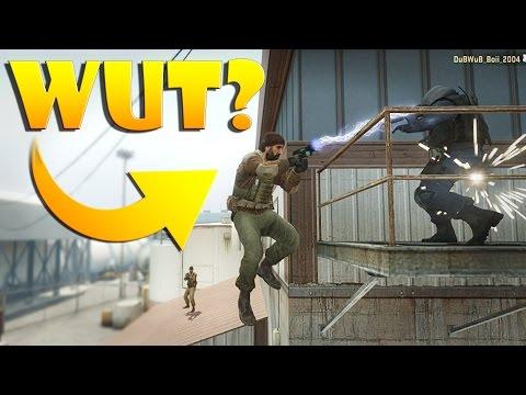 CS:GO - WUT?! #3