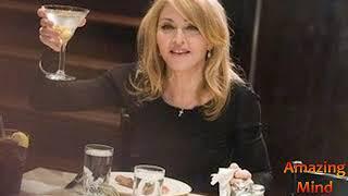 Мадонна - рациональная женщина, ее макробиотическая диета