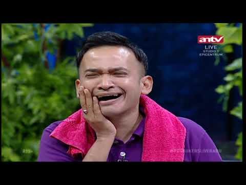 Vicky Prasetyo Dibikin Nangis! | Pesbukers | ANTV | 01/05/2019 | Eps 53 Part 1