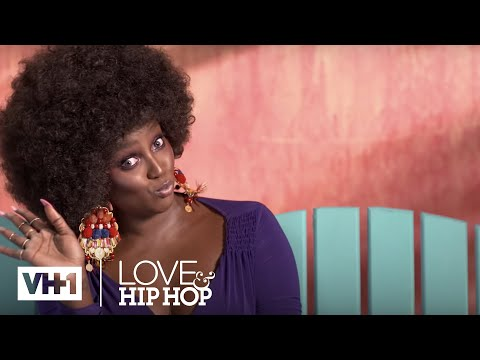 Sex Tips From The Cast of Love & Hip Hop: Miami | Returns Wednesday Jan. 2 8/7c thumbnail