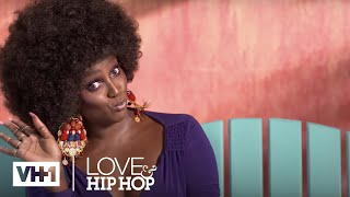 Sex Tips From The Cast of Love & Hip Hop: Miami   Returns Wednesday Jan. 2 8/7c