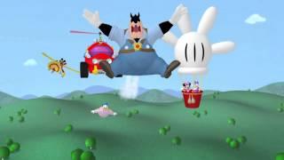 Klub przyjaciół Myszki Miki - Mysia piłka. Oglądaj tylko w Disney Junior!
