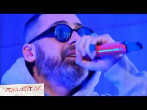 Sido - Mein Testament Live aus dem #ZuhauseMitSido Livestream vom 03.04.2020