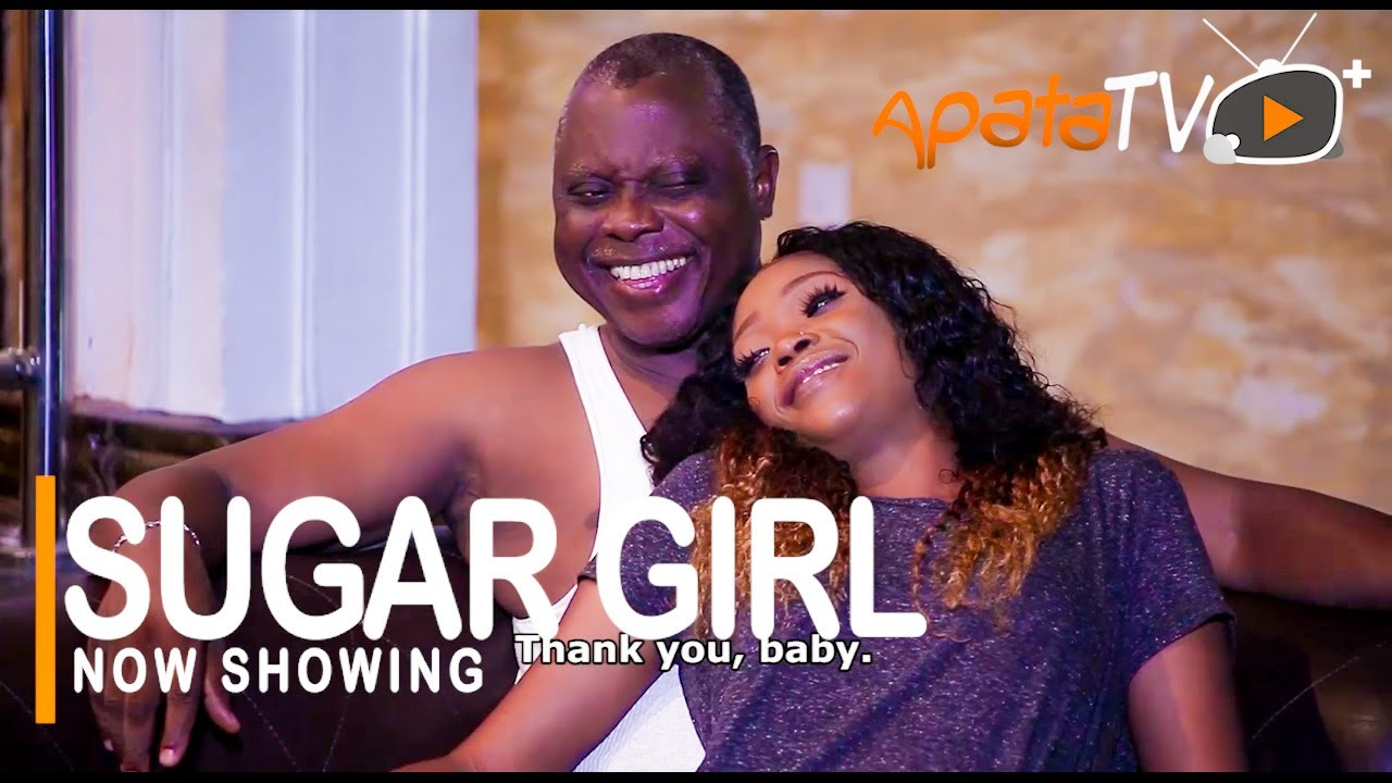 Sugar Girl Latest Yoruba Movie 2021 Drama Starring Mide Abiodun | Ayonimofe Onibiyo | Dele Odule