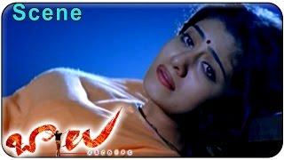 Balu Movie || Comedy Scene Between Pawankalyan &Neha Oberoi
