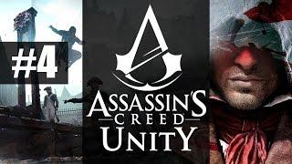 Assassin's Creed Unity #4 - Statua Wolności! [1080p]   PC PL   Vertez   Gameplay / Zagrajmy w