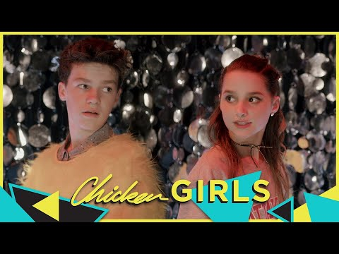 """CHICKEN GIRLS 