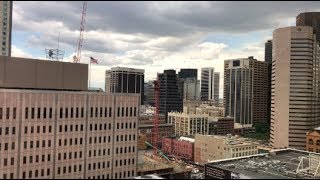 Downtown Denver | الداون تاون