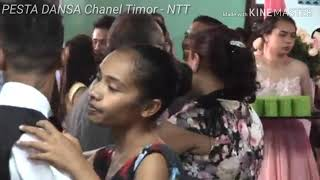 Dansa Kizomba Abg Timor