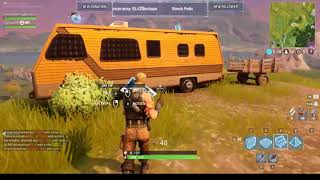 Girl Gamer Fortnite GamePlay In Tamil Let's Play