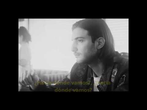 Alesso feat Nico Vinz - I Wanna Know Letra en Español