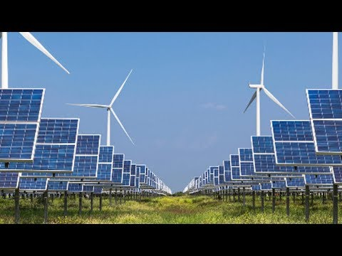 Can We Reach 100% Renewable Energy?