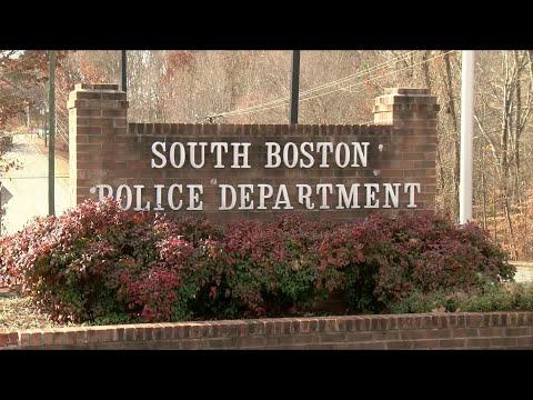 South Boston Shooting
