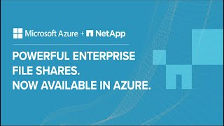 Azure NetApp Files: Updates (09/2020)