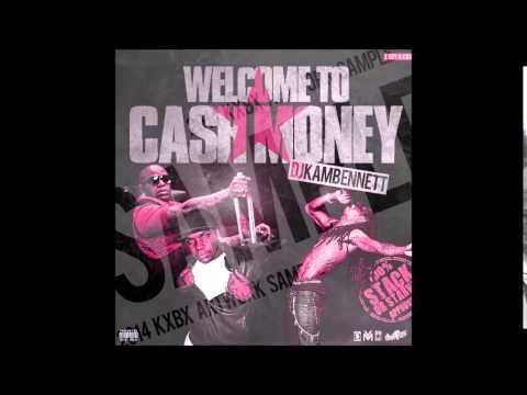 LamarioStar iBeThrowingBands(NewHitSingle) Rich Gang Part 1