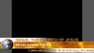 ISRAEL THE BRIDE OF JESUS
