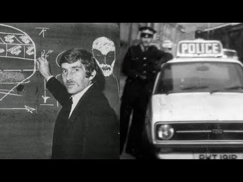 The Remarkable UFO Encounter Incident by British Policeman Alan Godfrey in 1980 - FindingUFO