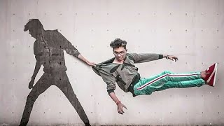 Picsart Shadow photo editing | picsart editing 2019 | Instagram viral photo edits |Gautam Sharma