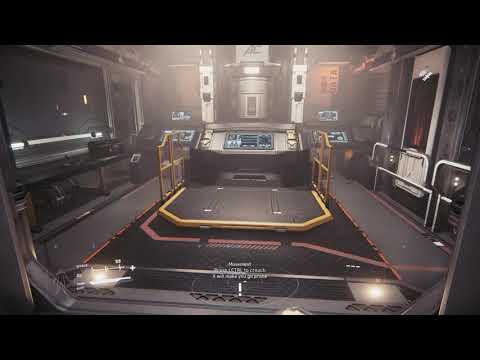 Star Citizen 3.0.0z Daymar Arc Corp Mining Area 141 (Trading & Shipping Console, Platinum Bay)