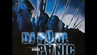 DJ Paul vs DJ Panic - Up Yours