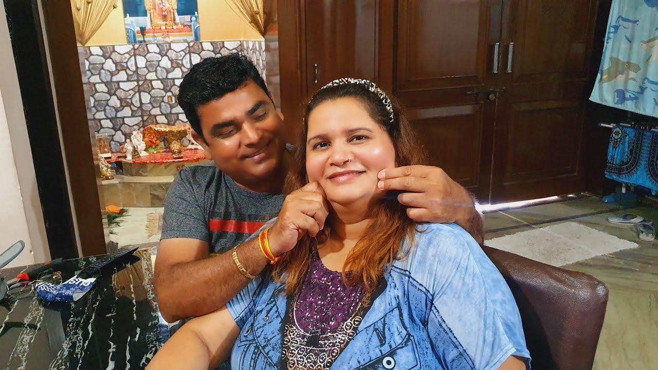 पति ने दिया हिटर्स को करारा जवाब लो सुनो अब🙄😛/Pooja Chaudhary