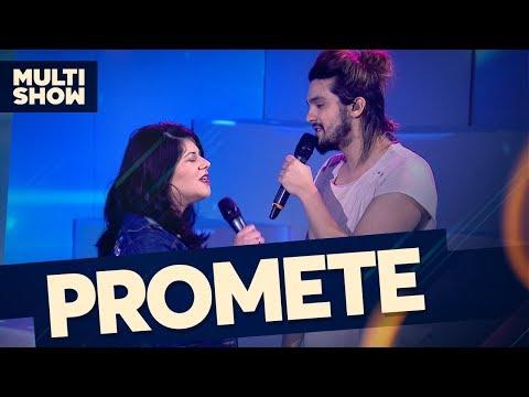 Promete | Luan Santana | Canta, Luan | Música Multishow