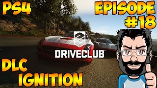 [FR HD] Let's Play - Drive Club - DLC Ignition - épisode 18 - PS4 - 1080p