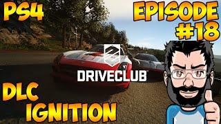 [FR HD] Let's Play - Drive Club - DLC Ignition - épisode 18 - PS4 - 1080p