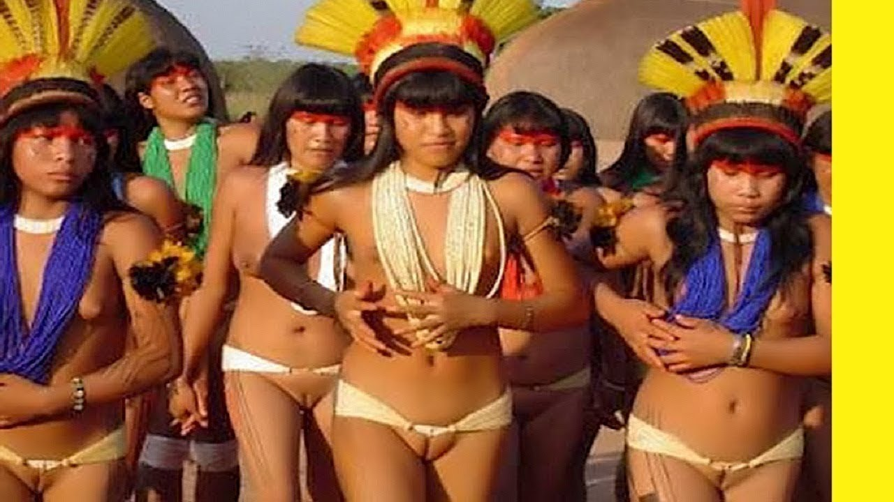 Discovery Documentary Women Tribes Of The Most Mysterious -4896