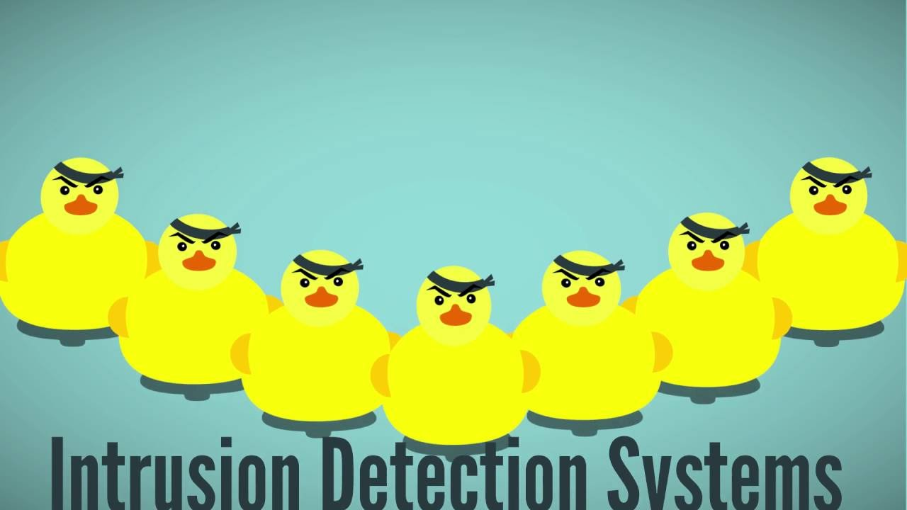 Intrusion Detection Systems Youtube