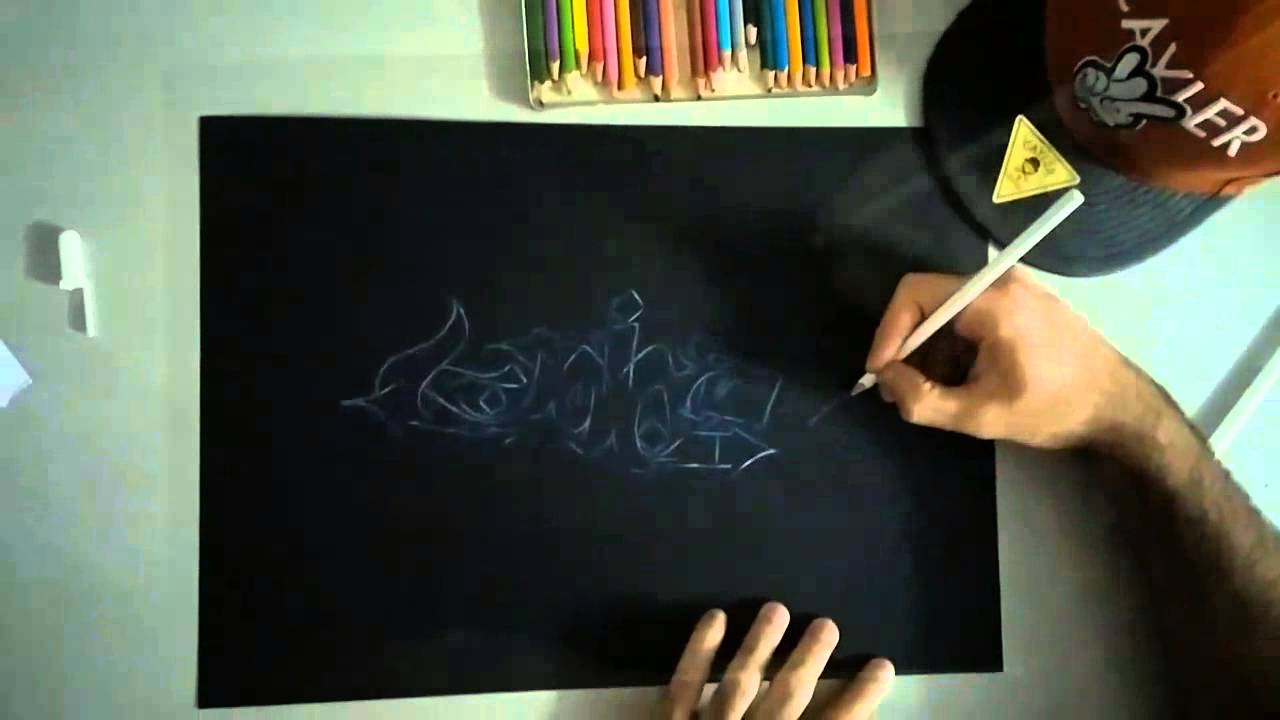 Reza Rioter Persian Graffiti Canvas