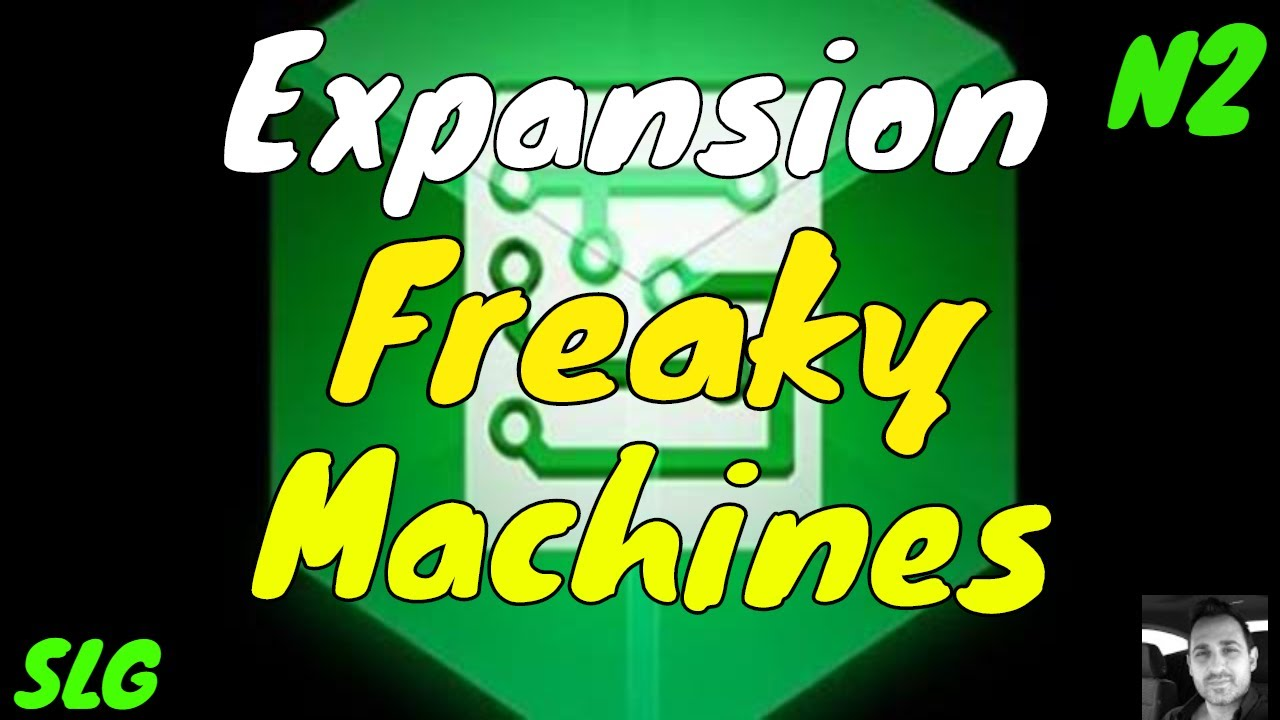 ReFX Nexus 2 - Expansion Freaky Machines