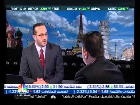 Ali Hamoudi discusses the economic challenges to watch for in 2015