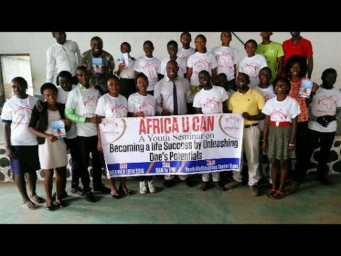 Africa U Can mission in Africa