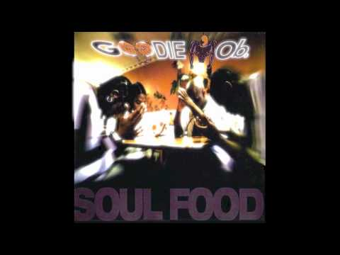 Goodie Mob - I Didn't Ask to Come