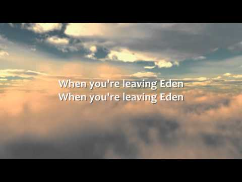 Brandon Heath - Leaving Eden - Lyrics