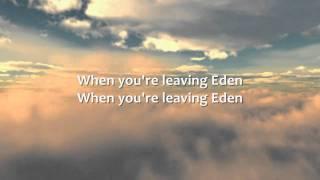 Brandon Heath - Leaving Eden - Lyrics