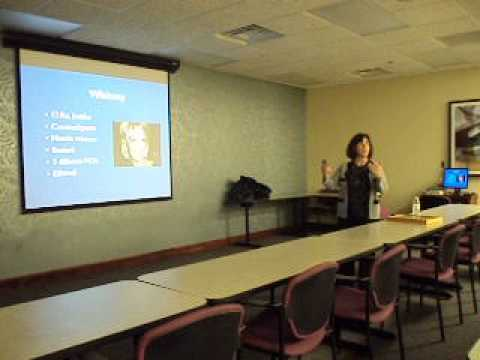 Union Bank Poison Prevention Seminar