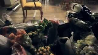 Оформление свадьбы  Ресторан 'Подмосковные вечера' 29 30 августа