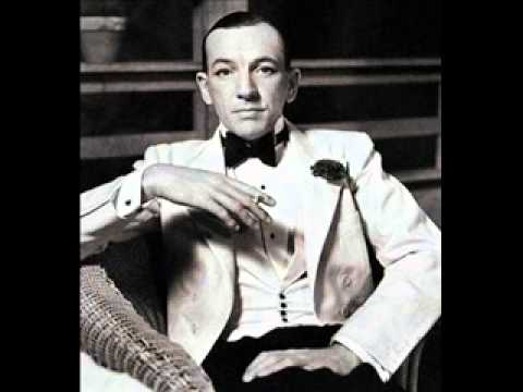 Noel Coward -  I went to a marvelous party (check out lyrics below!)