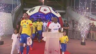 Delhi Dynamos breach Kerala Blasters defence to go top of ISL table