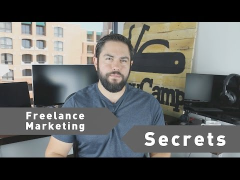 Top Trick for Getting New Clients as a Freelancer